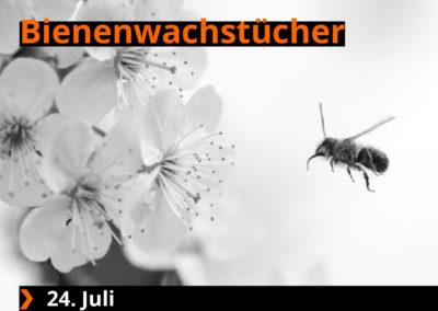 Bienenwachstücher