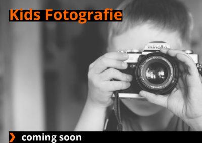 Kids Fotografie