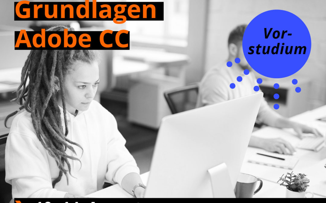 Grundlagen Adobe CC