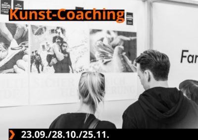 Kunstcoaching