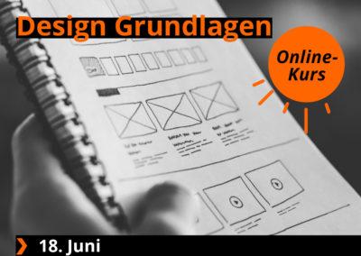 Design Grundlagen
