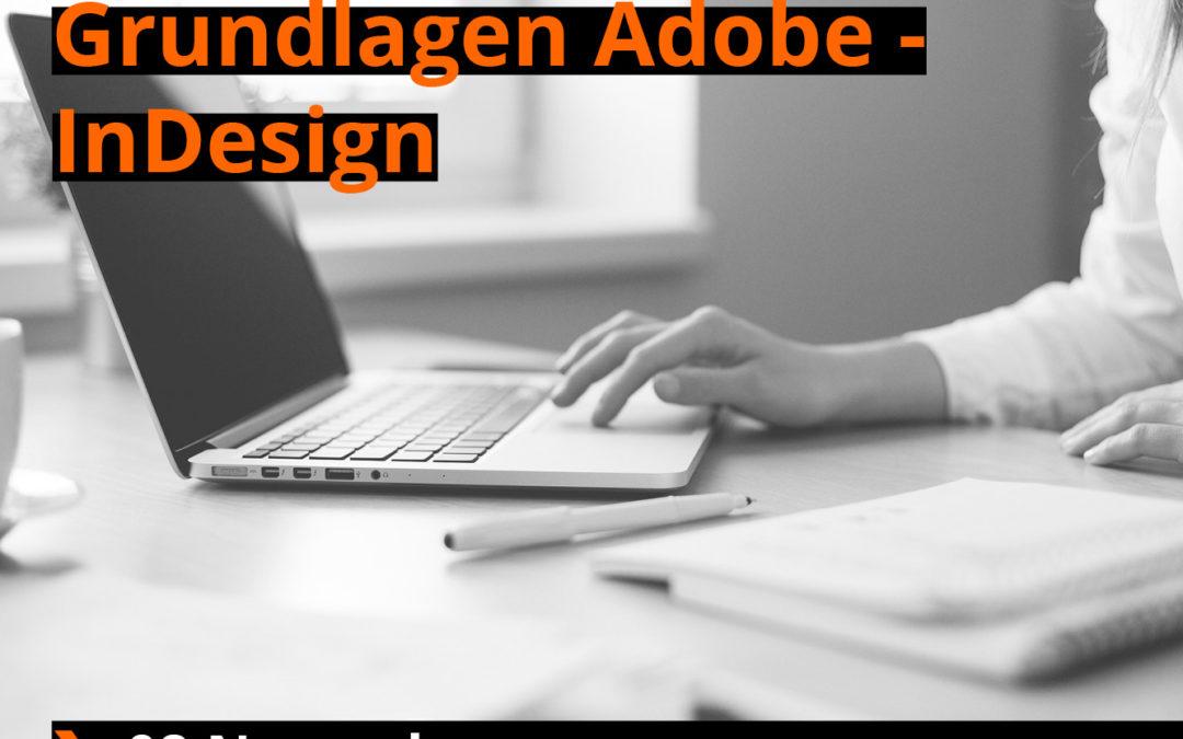 Adobe Grundlagen-InDesign