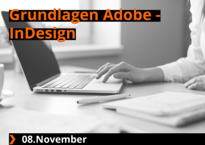 Adobe Grundlagen-InDesign