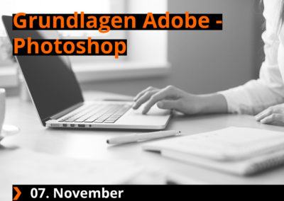 Adobe Grundlagen-Photoshop