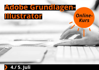 Adobe Grundlagen-Illustrator