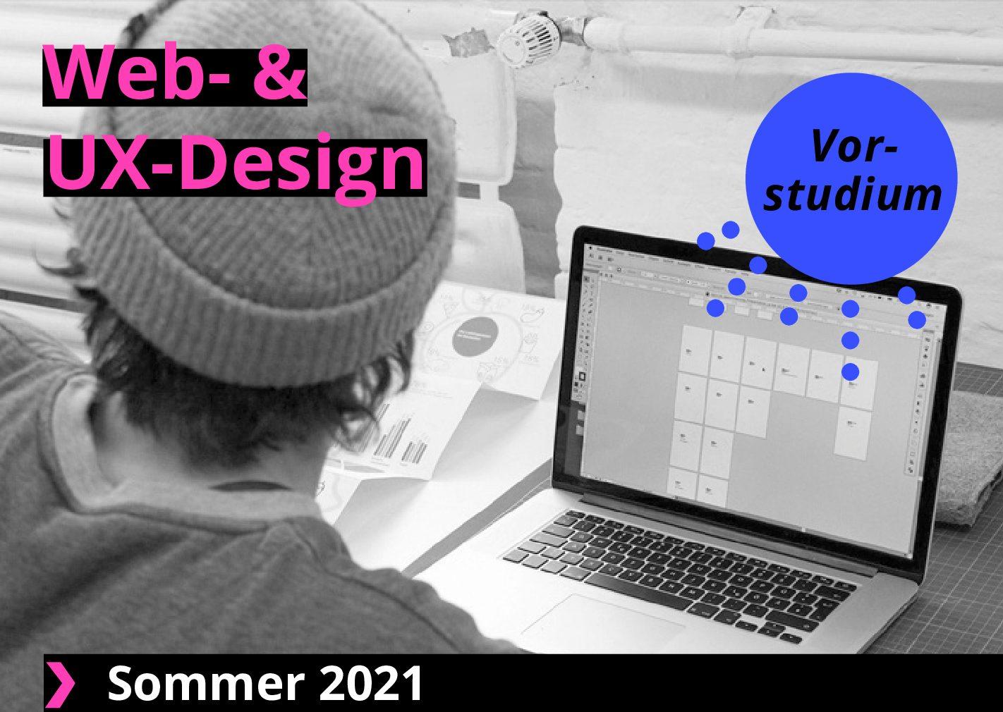 Web-& UX-Design