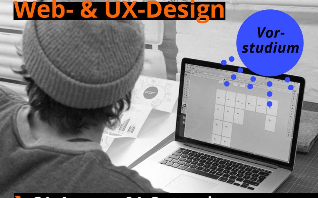 Web- & UX-Design
