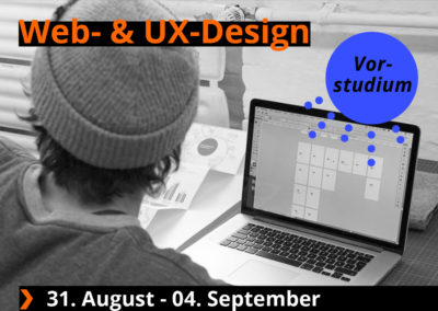 Web- & UX-Design