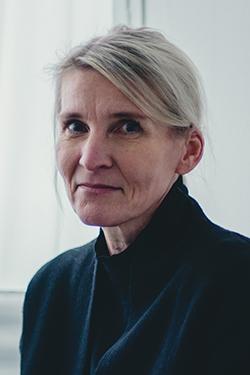 Simone Wolfgang
